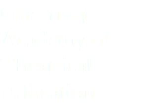 Guernsey Academy of Theatrical Education
